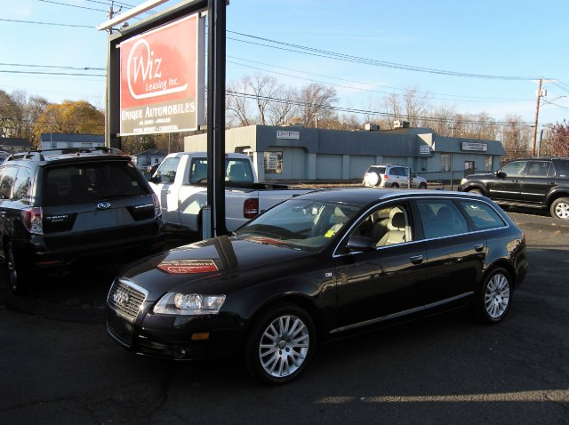 Used 2006 Audi A6 in Stratford, Connecticut