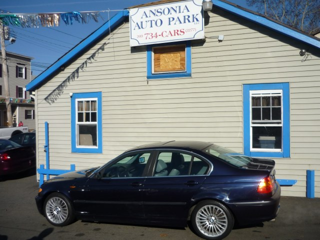 Used BMW 3 Series 330i 4dr Sdn RWD 2003