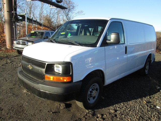 Used 2008 Chevrolet Express Cargo Van in Waterbury, Connecticut