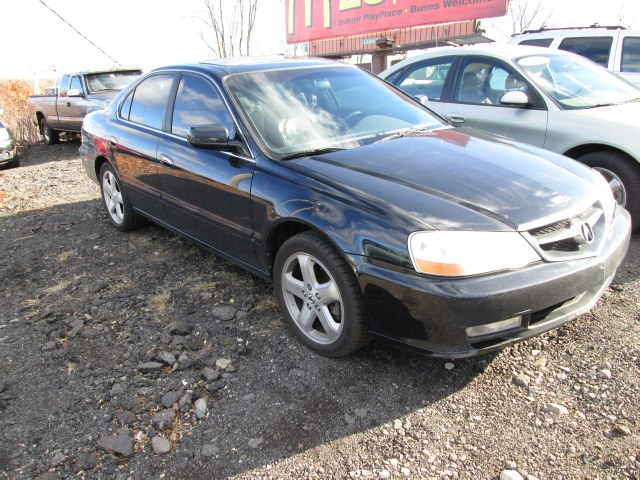 Used 2002 Acura TL in Waterbury, Connecticut