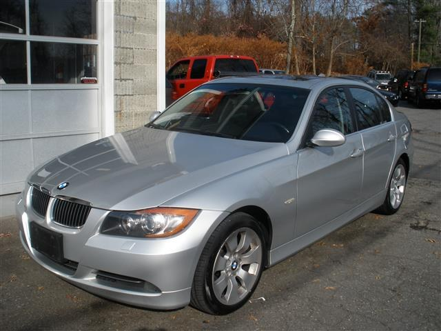 Used 2006 BMW 3 Series in Danbury, Connecticut