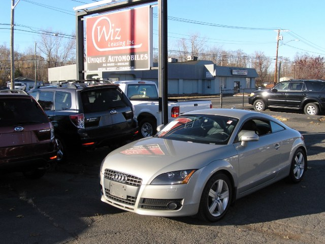 Used 2008 Audi TT in Stratford, Connecticut