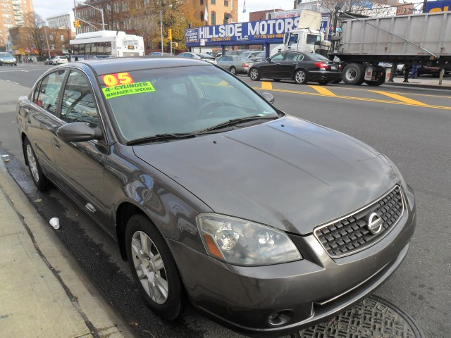 Used 2005 Nissan Altima in Jamaica, New York