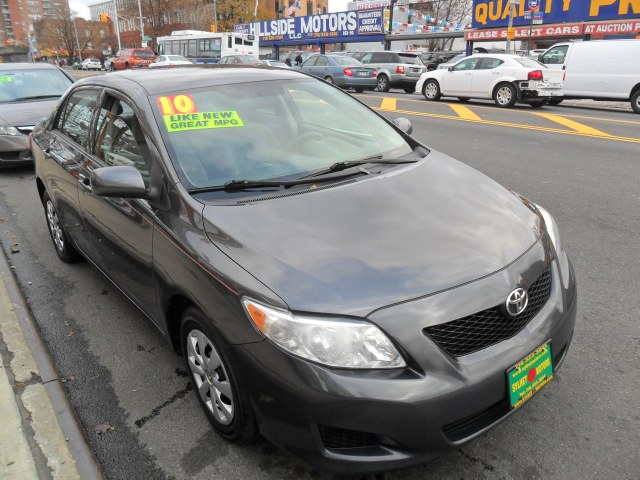 Used 2010 Toyota Corolla in Jamaica, New York