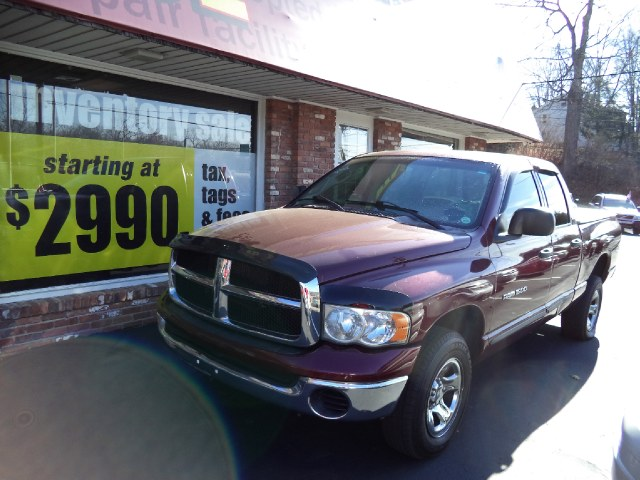 Used 2002 Dodge Ram 1500 in Naugatuck, Connecticut