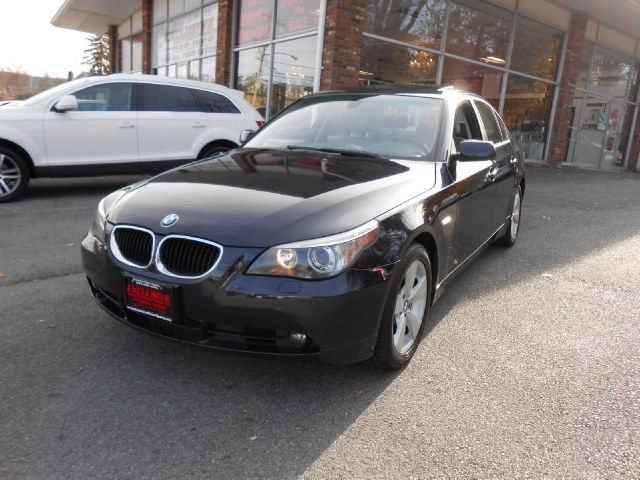 Used BMW 5 Series 525xi 4dr Sdn AWD 2006