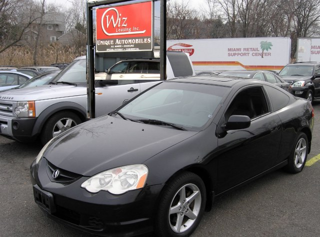 Used 2003 Acura RSX in Stratford, Connecticut