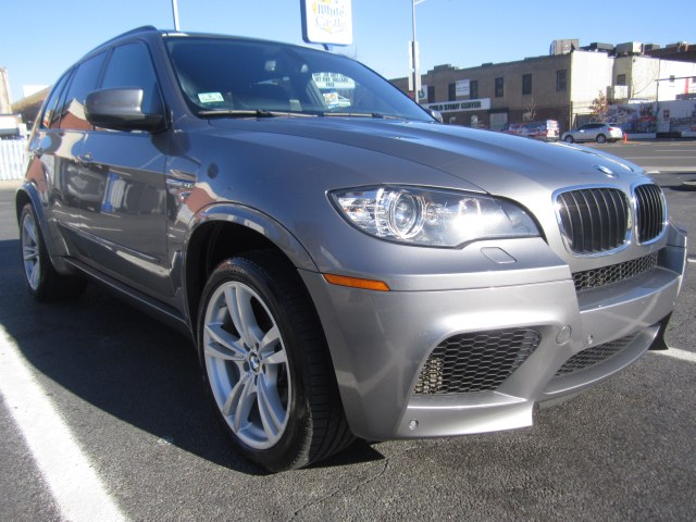 Used BMW X5 M AWD 4dr 2011