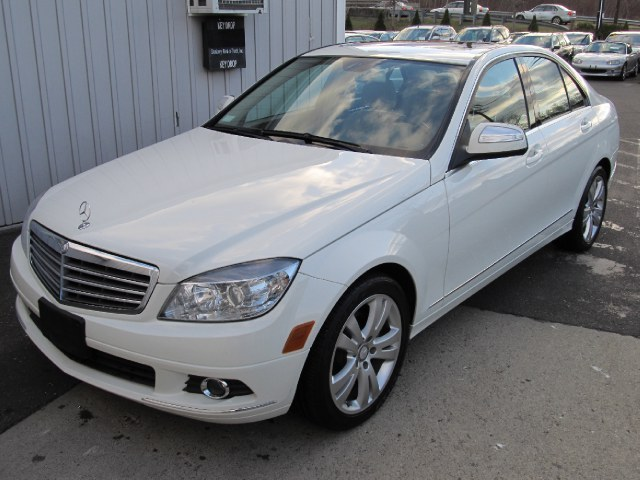 Used 2009 Mercedes-Benz C-Class in Danbury, Connecticut