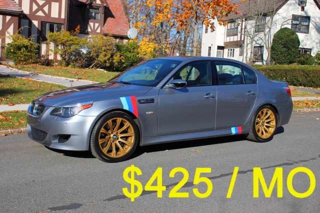Used 2006 BMW 5 Series in Great Neck, New York