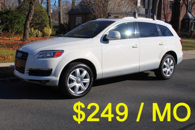 Used 2007 Audi Q7 in Great Neck, New York