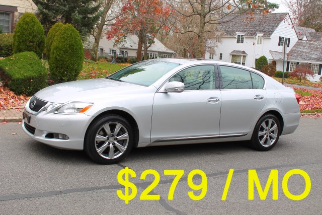 Used Lexus GS 350 4dr Sdn AWD 2008
