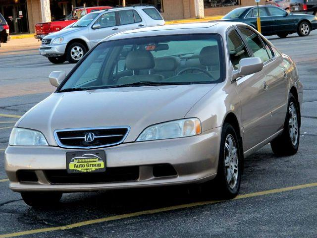 Used 2001 Acura TL in Merrimack, New Hampshire