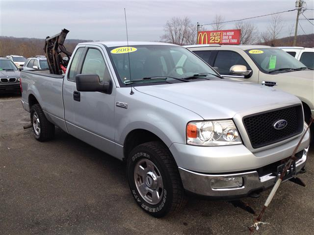 Used 2004 Ford F-150 in Waterbury, Connecticut