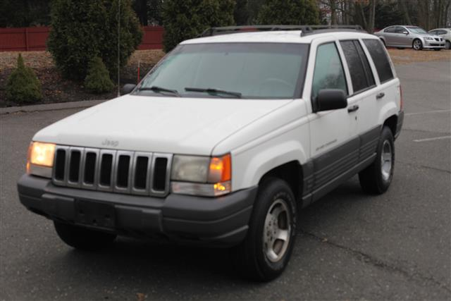 Used Jeep Grand Cherokee 4ws 1997