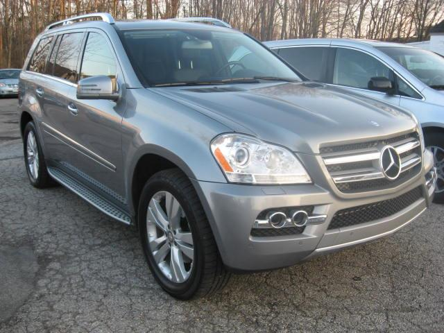 Used 2011 Mercedes-Benz GL-Class in Ridgefield, Connecticut