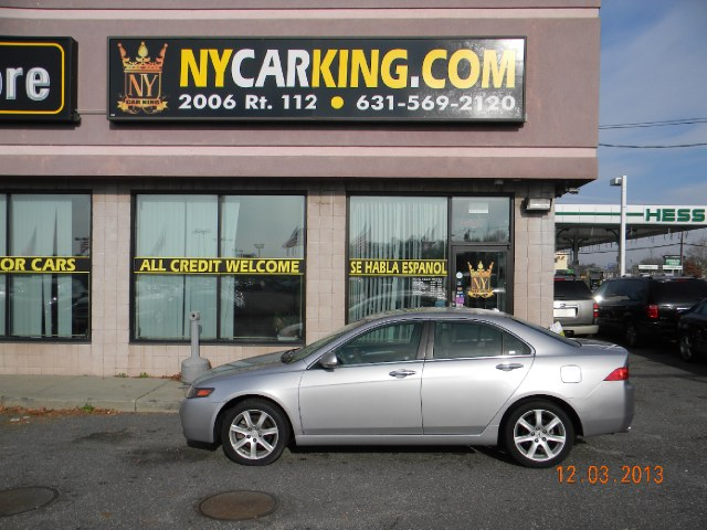 Used Acura TSX 4dr Sdn AT 2005
