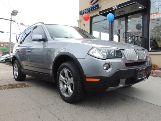 Used BMW X3 AWD 4dr 3.0si 2007