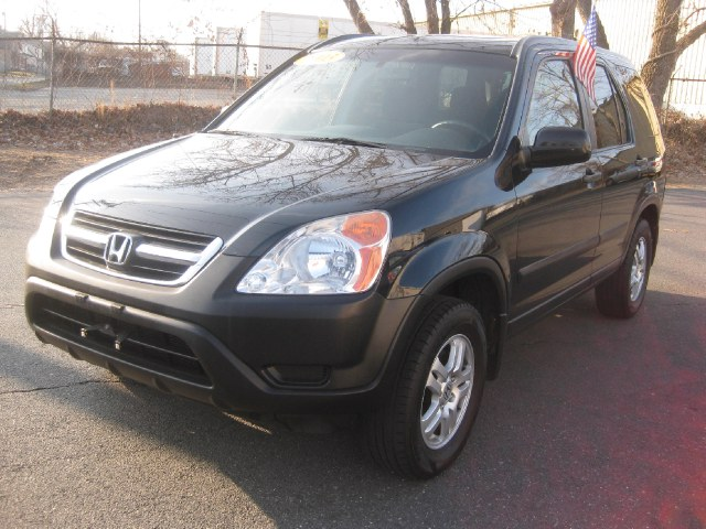 Used Honda CR-V 4WD EX Manual 2003