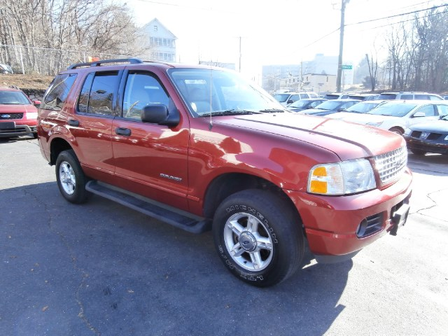 "Used Ford Explorer 4dr 114"" WB 4.0L XLT 2004"