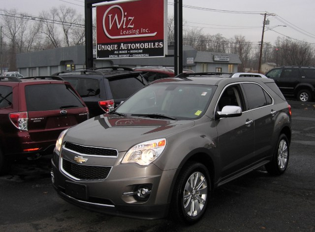 Used 2010 Chevrolet Equinox in Stratford, Connecticut