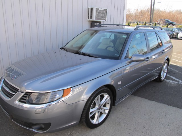Used 2007 Saab 9-5 in Danbury, Connecticut