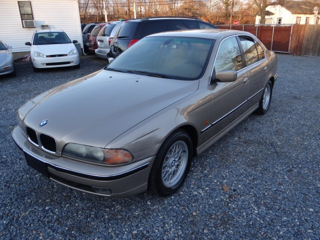 Used BMW 5 Series 528iA 4dr Sdn Auto 2000