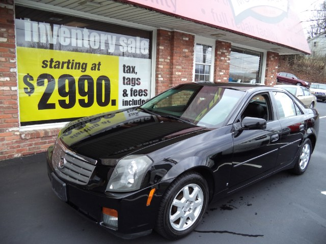 Used 2006 Cadillac CTS in Naugatuck, Connecticut