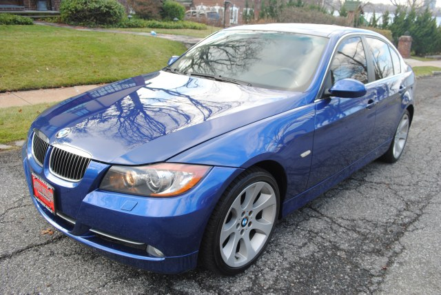 Used BMW 3 Series 4dr Sdn 335xi AWD 2008