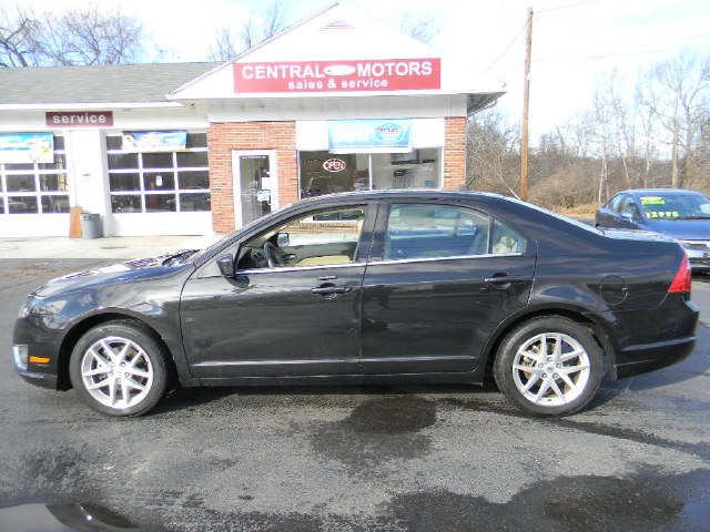 Used 2010 Ford Fusion in Southborough, Massachusetts