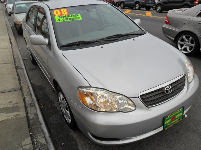 Used 2008 Toyota Corolla in Jamaica, New York
