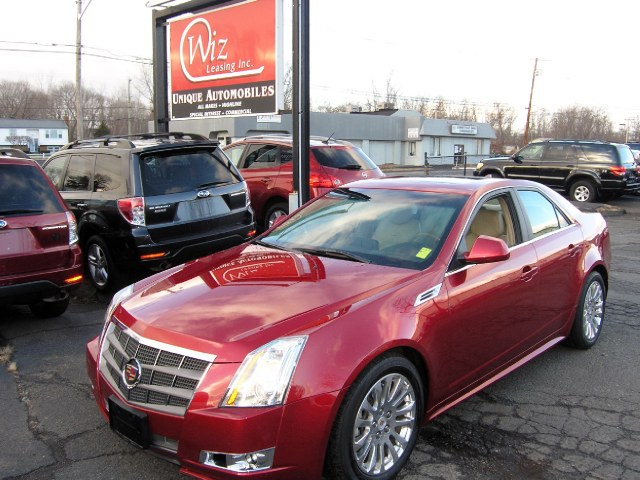 Used 2010 Cadillac CTS Sedan in Stratford, Connecticut