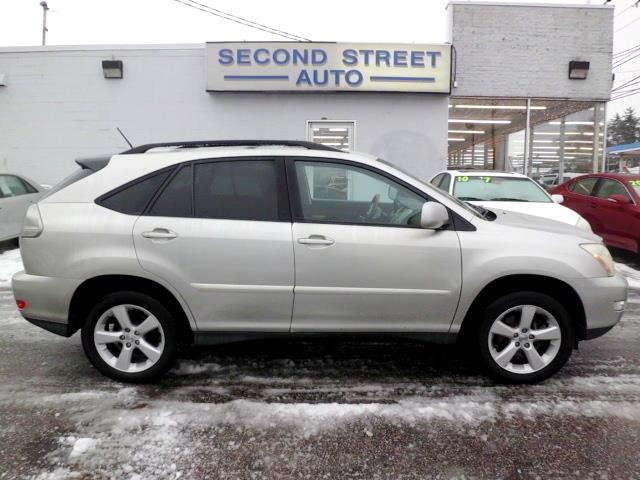 Used 2004 Lexus Rx 330 in Manchester, New Hampshire