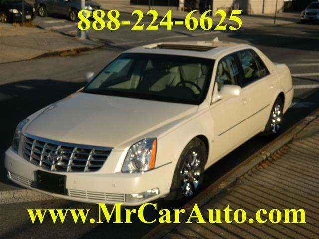 Used 2009 Cadillac DTS in Elmhurst, New York