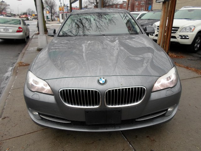 Used BMW 5 Series 4dr Sdn 535i RWD 2011