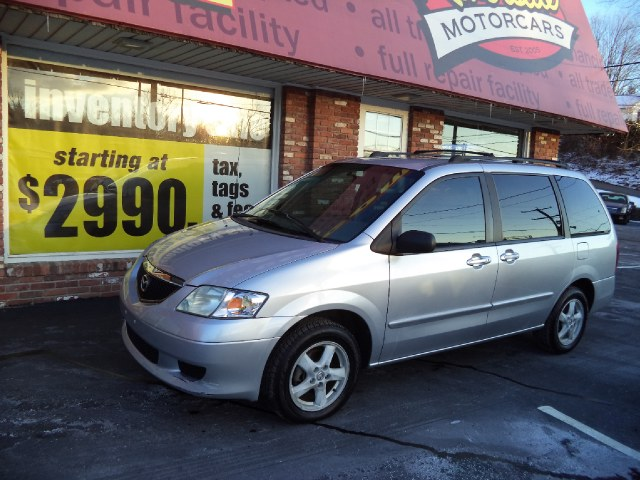 Used 2003 Mazda MPV in Naugatuck, Connecticut