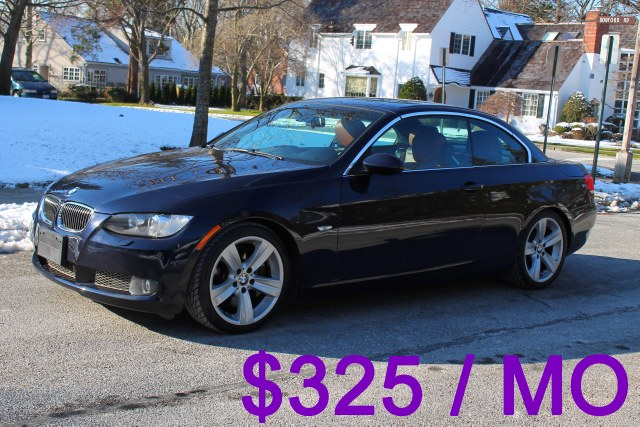 Used 2007 BMW 3 Series in Great Neck, New York