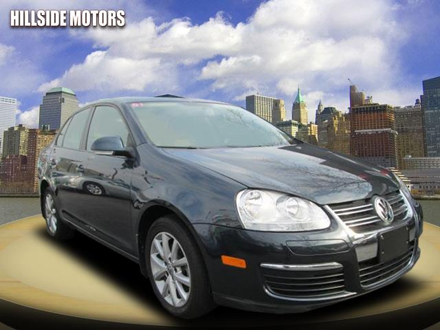 Used Volkswagen Jetta Sedan 4dr Auto SE PZEV *Ltd Avail* 2010