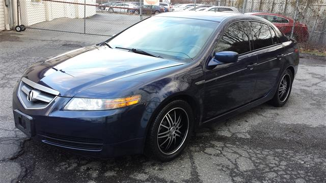 Used Acura TL 4dr Sdn AT 2005
