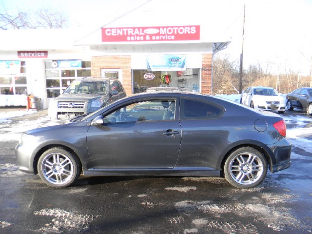 Used 2007 Scion tC in Southborough, Massachusetts