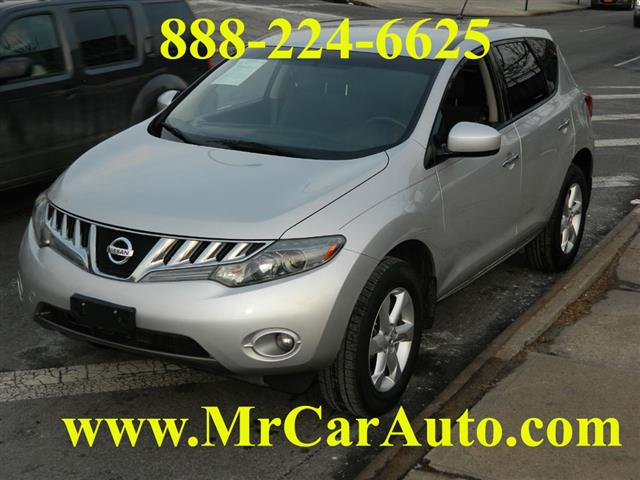 Used 2009 Nissan Murano in Elmhurst, New York