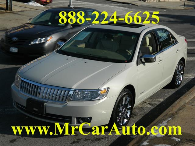 Used Lincoln MKZ 4dr Sdn AWD 2007
