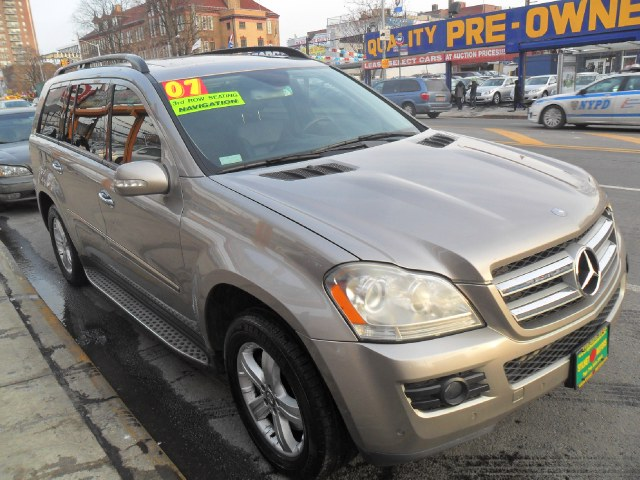 Used 2007 Mercedes-Benz GL-Class in Jamaica, New York