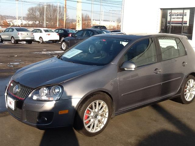 Used 2007 Volkswagen GTI in Wallingford, Connecticut