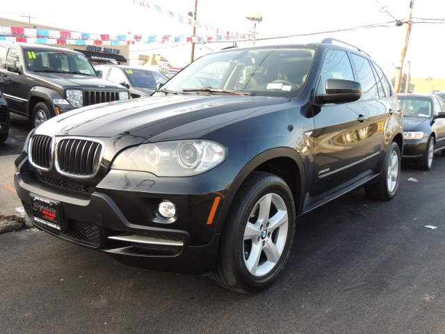 Used BMW X5 AWD 4dr 30i 2009