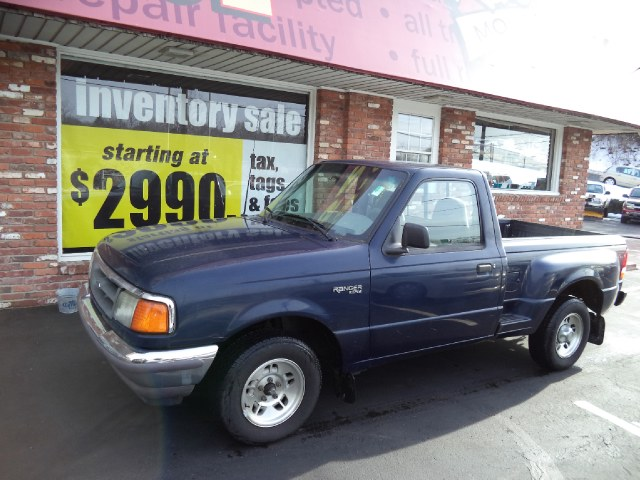 Used 1996 Ford Ranger in Naugatuck, Connecticut