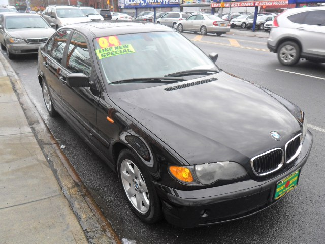 Used 2004 BMW 3 Series in Jamaica, New York