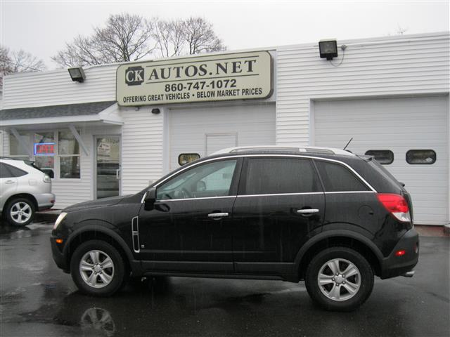 Used Saturn VUE AWD 4dr V6 XE 2008