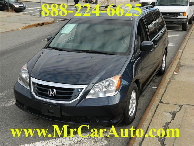 Used 2010 Honda Odyssey in Elmhurst, New York