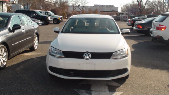 Used Volkswagen Jetta Sedan  2011